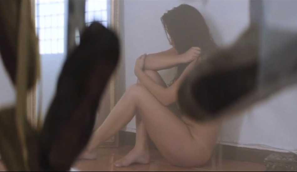 Skärmdump från videon