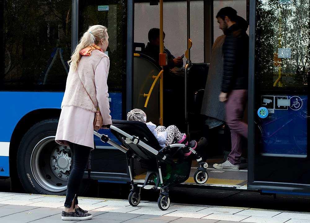 Passa barn – få lägre hyra. En typ av bostadslösning som dykt upp mer och mer.