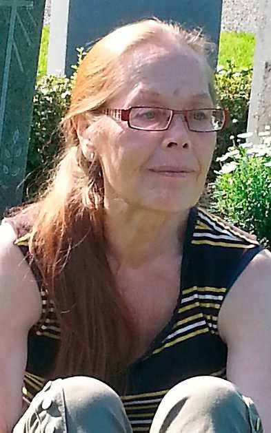 Linda Hedendahl.