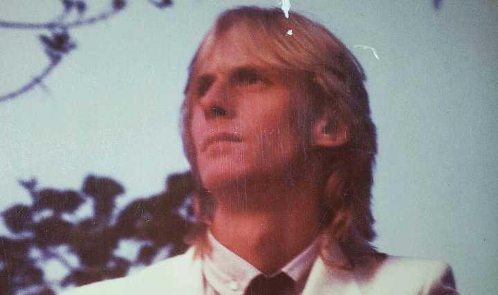 Kenneth Eriksson.