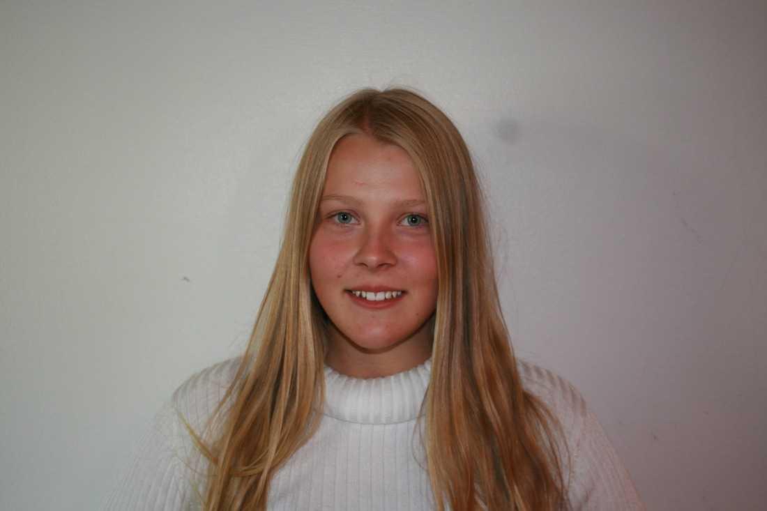 Lina Spåls.