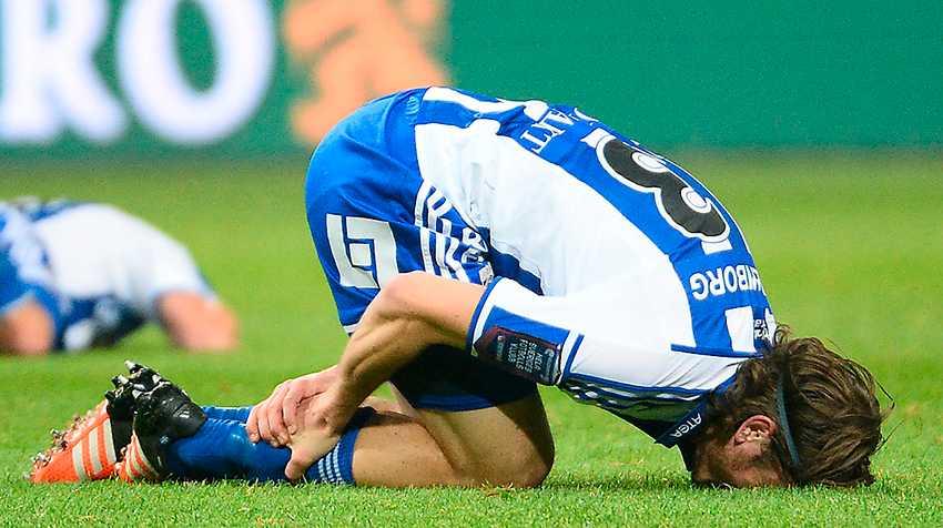 Studien om svensk fotboll brister på många plan.