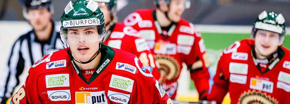 Utslaget mot Växjö och nu kan flera spelare lämna Frölunda.