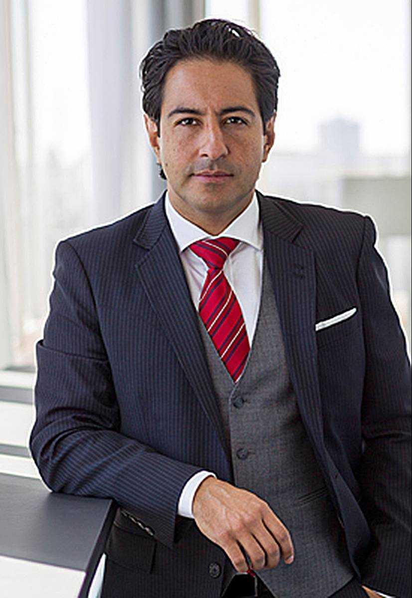 Carlos Cancino.