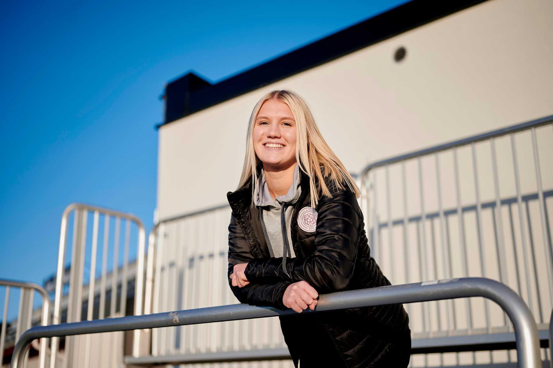Unga Uppsala vill bli bäst i stan