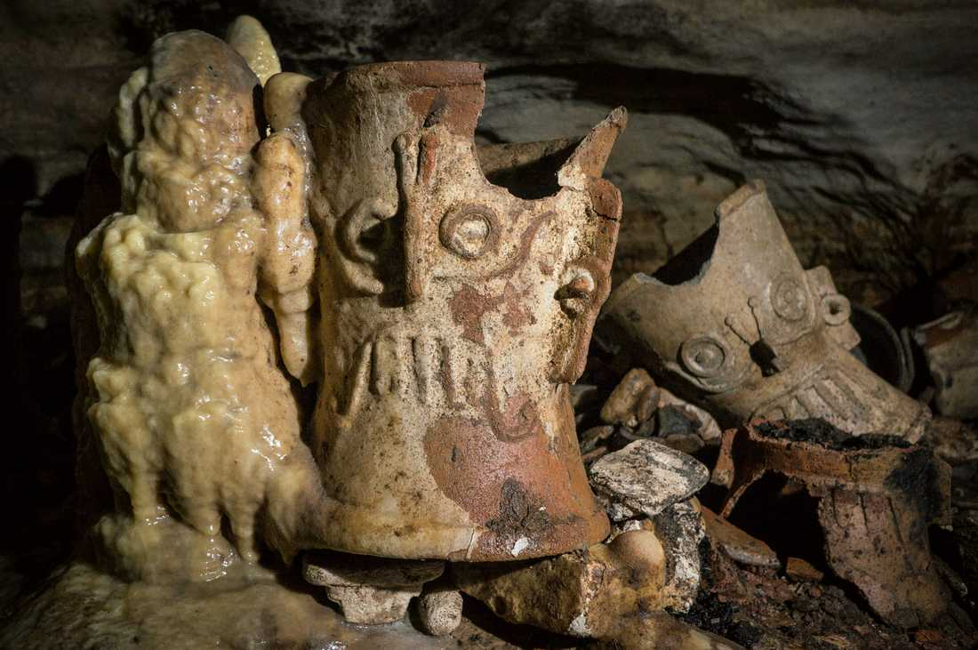 Förhoppningen är att fynden kan hjälpa forskare att förstå mer om de mayaindianer som befolkade Chichén Itzá under dess storhetstid.