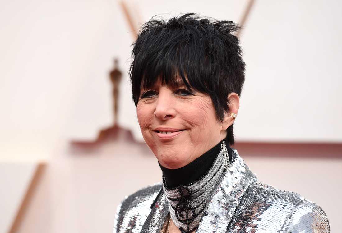 Diane Warren får Polarpriset inom populärkulturell musik.