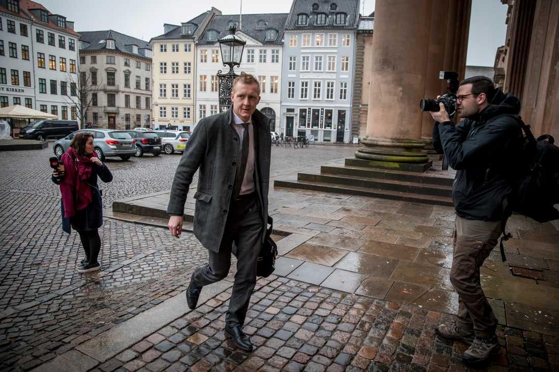 Specialåklagare Jakob Buch-Jepsen.