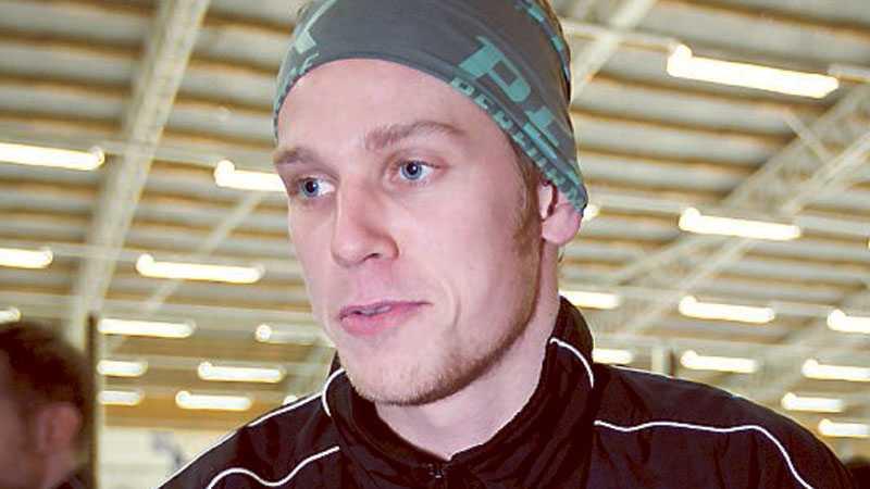 Marcus Edlund stod för segermålet i skrällsegern mot Modo.