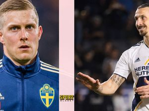 "Karl-Johan Johnsson  ""Zlatan är en individualist""  fe876af4ba94b"