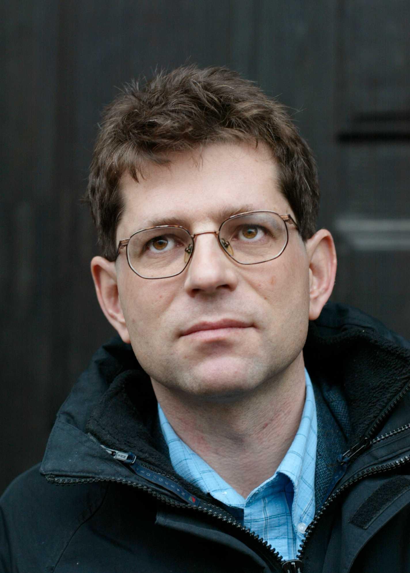 Magnus Henrekson, professor i nationalekonomi.