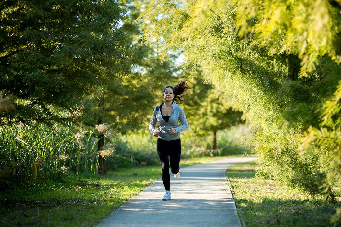 8660cd93e6d Spring 5 kilometer med Lisa McRaes träningsprogram   Aftonbladet