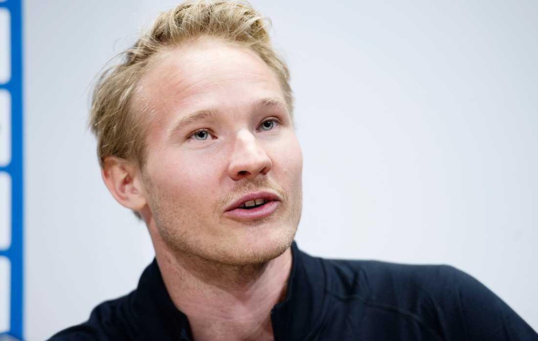 Jens Byggmark