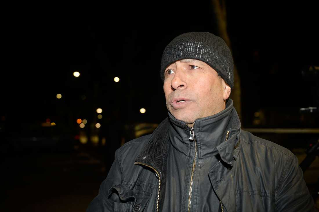 Ismail Zengin.