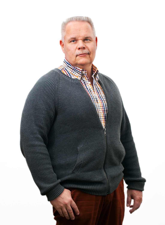 Stefan Eklund, ordförande för Polisförbundet, är kritisk.
