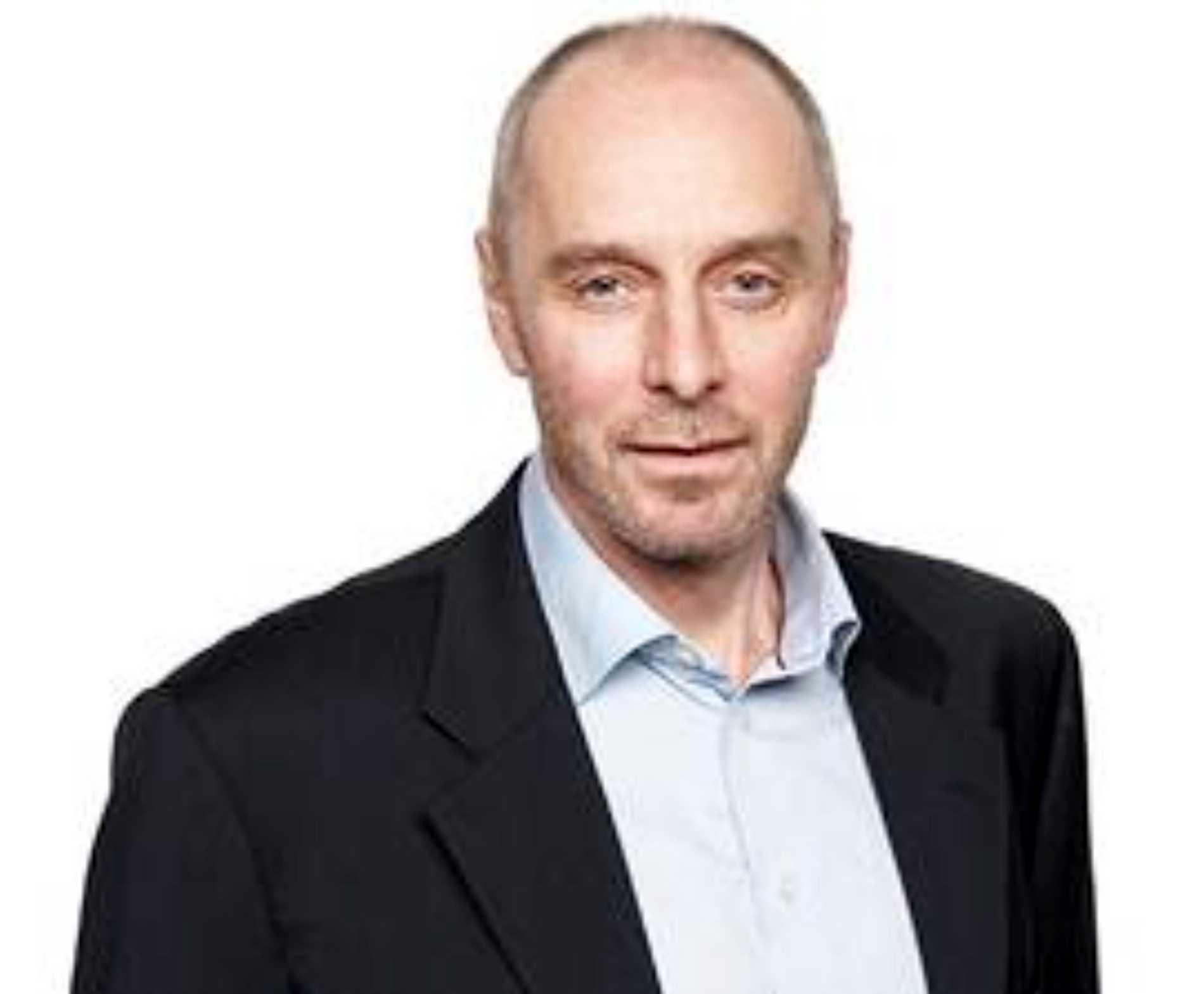 Olle Holmgren ekonom SEB