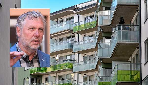 Peter Eriksson: M vill skära i statliga stöd till bostadsbyggande. Det innebär att man drar undan mattan för de som är beroende av att hitta ett boende med rimliga hyror.