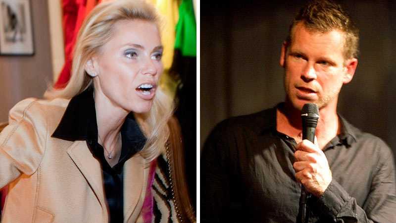 Anna Ankas hot mot en ung ståuppkomiker har gjort Mårten Andersson förbannad.