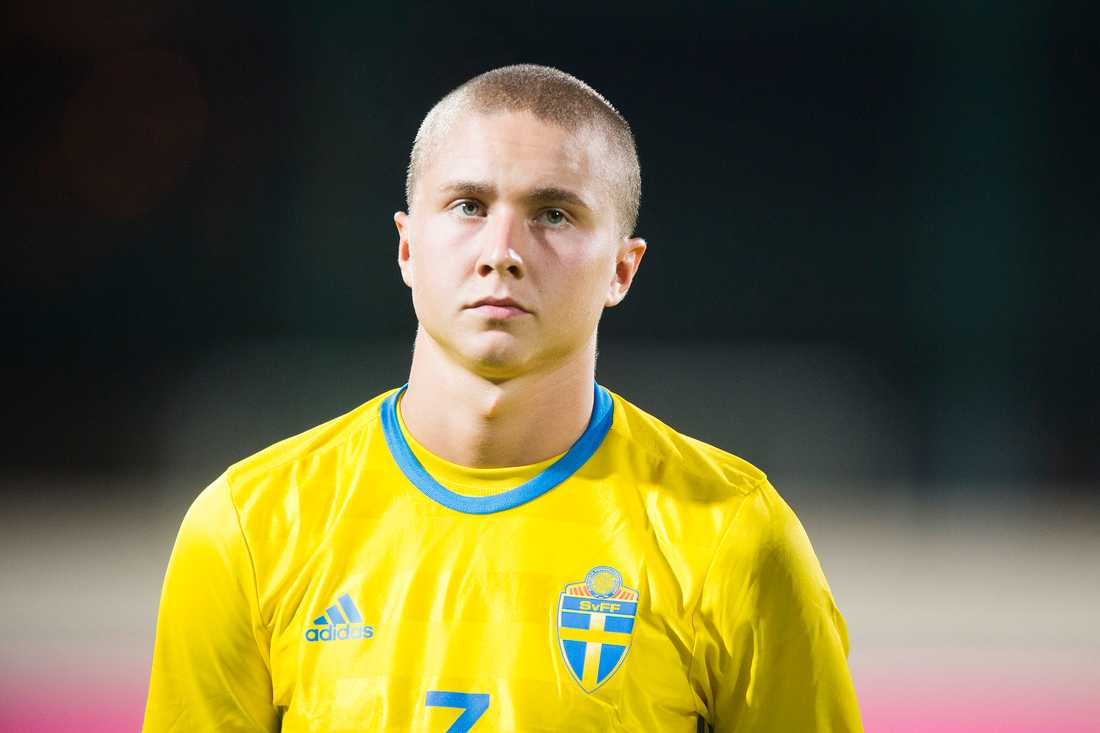 Sebastian Holmén.