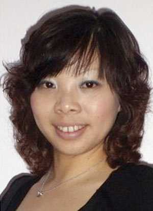 Linda Chen.