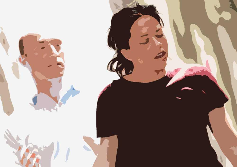 """När Olga blir övergiven av sin man rasar allt. Elena Ferrantes storsäljare """"Dagar av ensamhet"""" från 2002 kommer nu på svenska."""