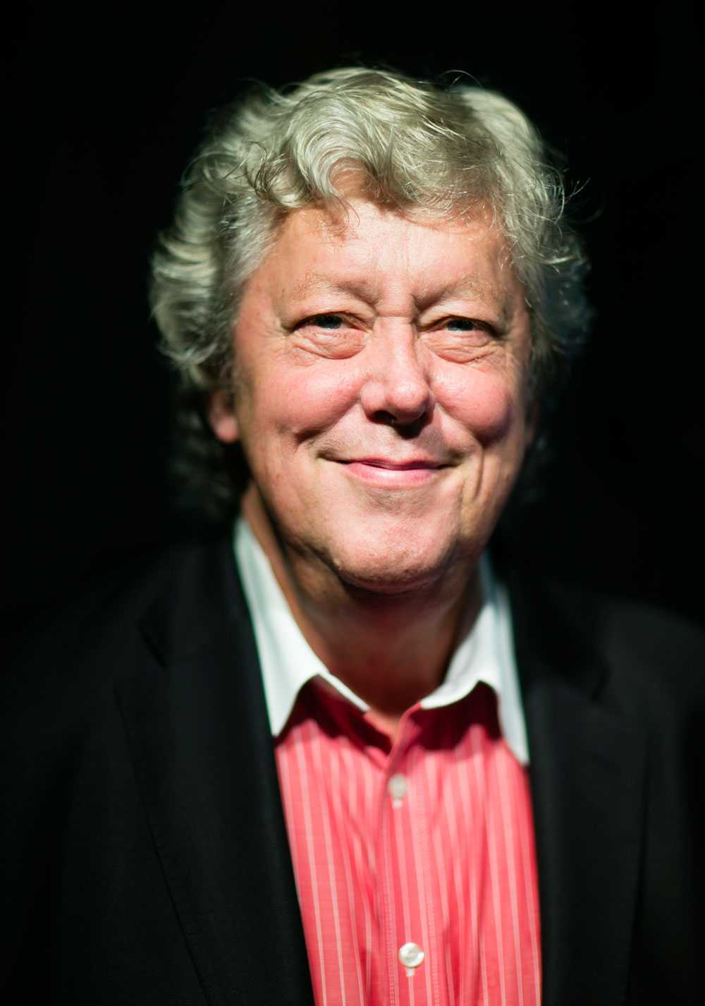 Ulf Elfving.