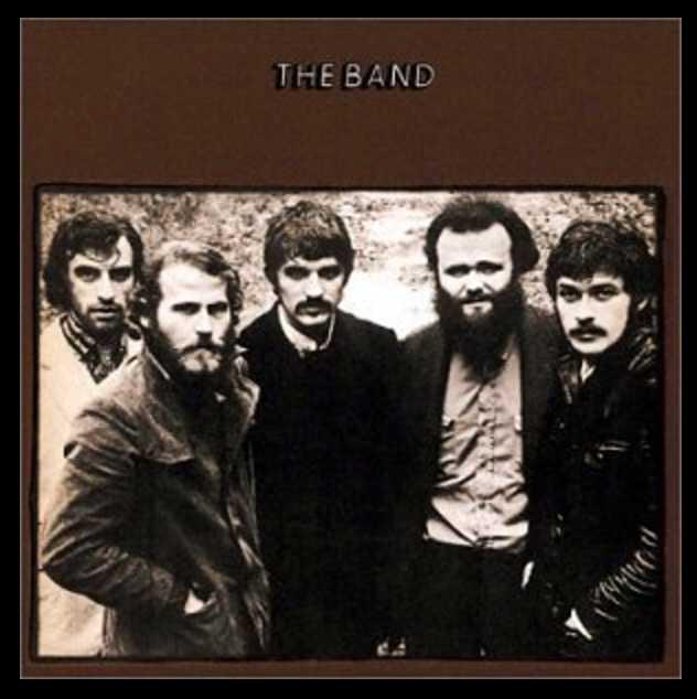 Andra, självbetitlade albumet, från 1969 blev största succén.