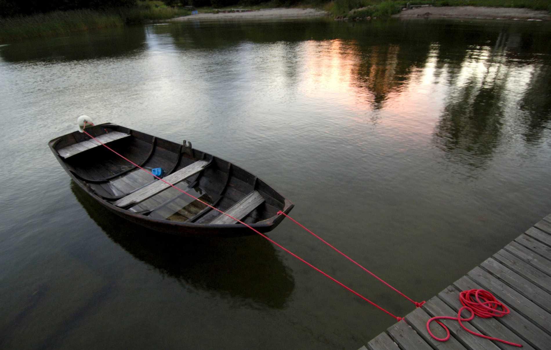 Konsumentverket uppmanar båtfarare att kolla upp sin flytväst.