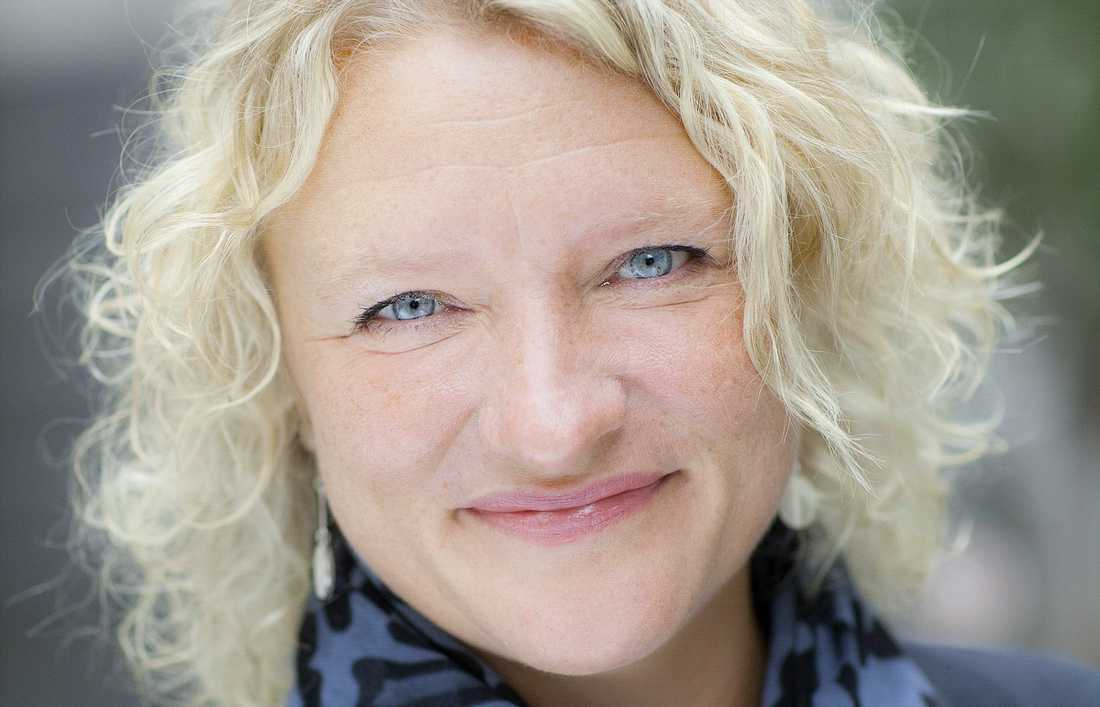 Anna Takanen slutar efter fem år som teaterchef på Kulturhuset Stadsteatern i Stockholm.