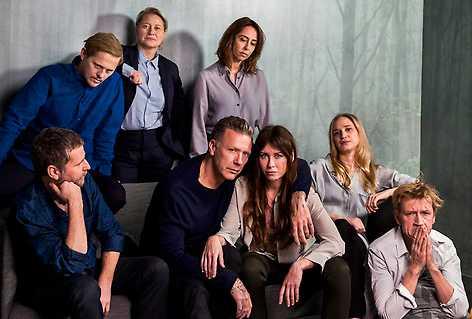 Anna Odell är filmtomten som bjuder på ett maffigt paket, tycker Malin Krutmeijer.