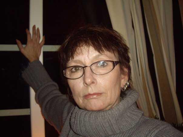 """Snart fas trea Till sommaren kommer Gill Hagström, 61, att bli en så kallad """"fas 3:a"""". Något hon fasar för. """"Det är en slutstation"""", säger hon till Aftonbladet."""