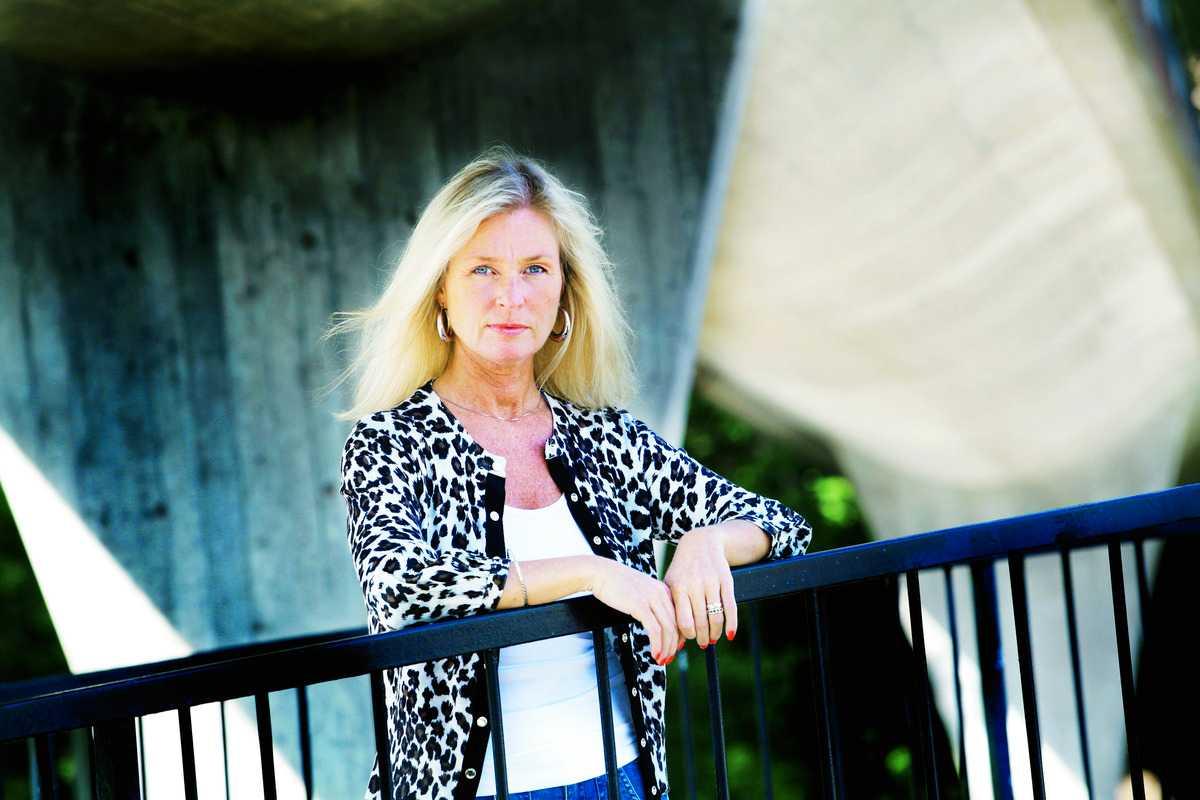 sa, Kvinna, 54 | Hssleholm, Sverige | Badoo