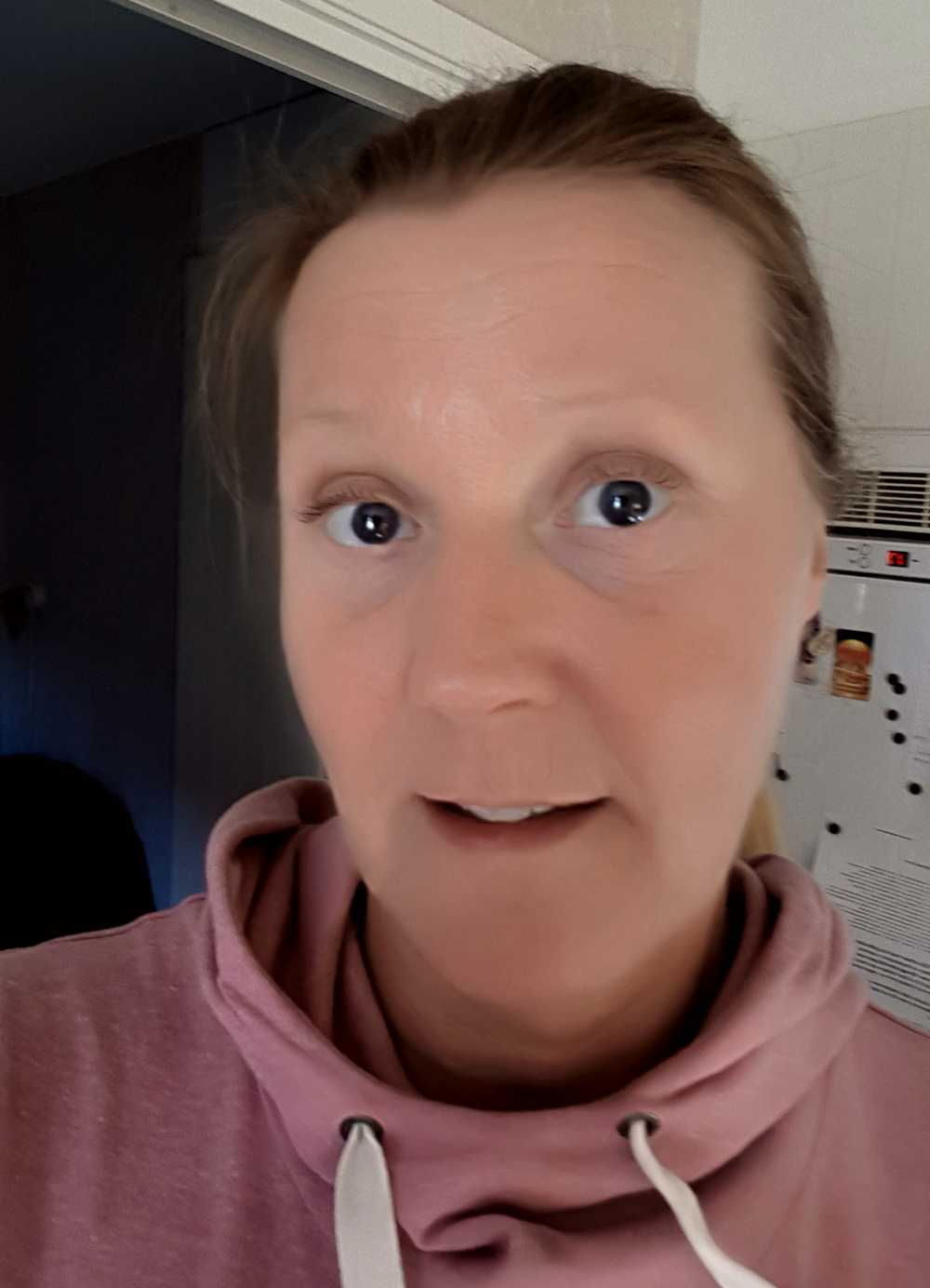 Dottern Lotta Magnusson