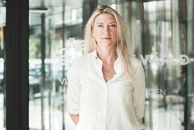 Maria Källsson.