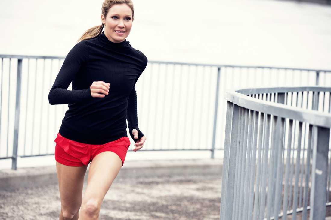 Löpartröja, Nike/NK Sport och fritid, shorts, Stella Sport/NK Sport och fritid.