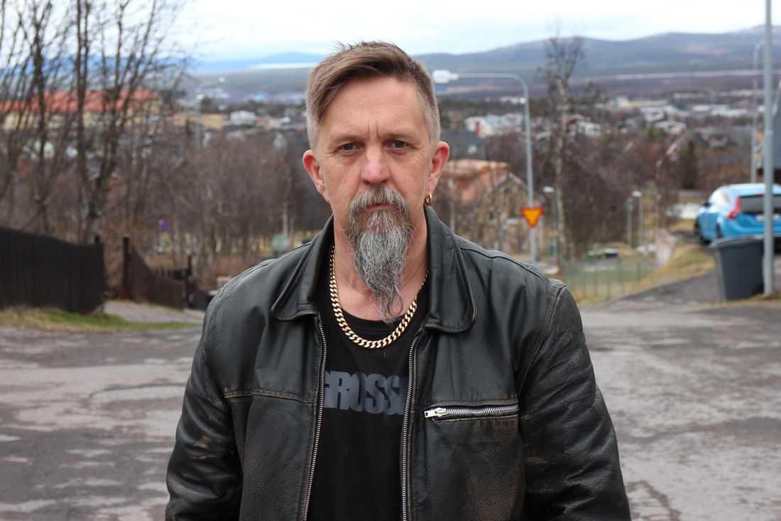 Kenneth Paulsson