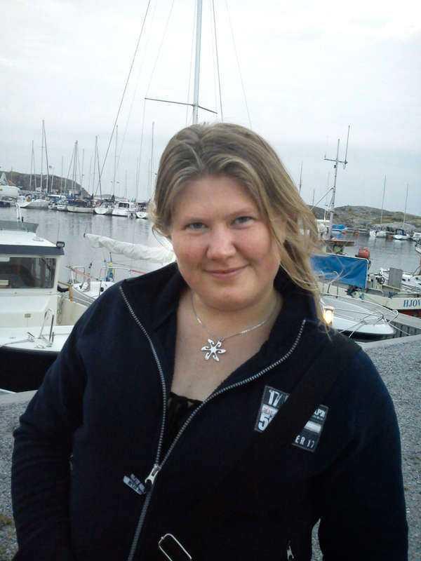 Marina Johansson, 31, försvann i juli 2010 från sitt hem i Spekeröd.