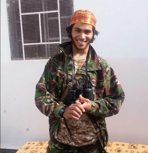 Abu Bakr var en av de första svenskarna som anslöt sig till IS. Han har tidigare intervjuats öppet av brittiska Channel 4. I december dödades han under ett flyganfall i Irak.