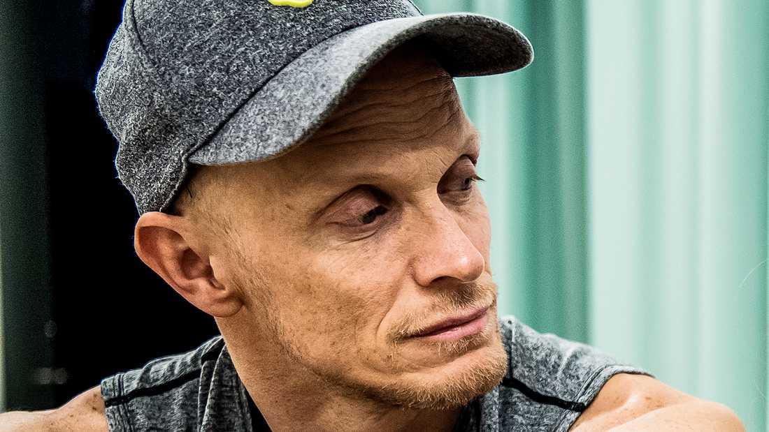 Tobias Karlsson.