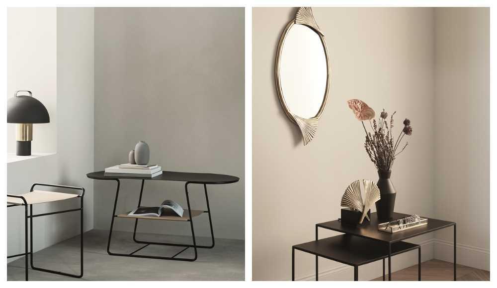 H&M home utökar sortimentet Här är det nya konceptet