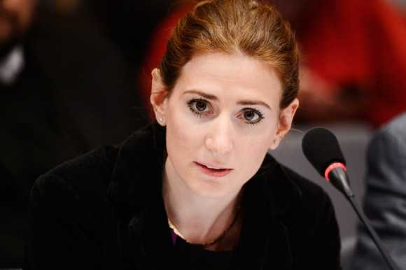 Caroline Szyber (kd).