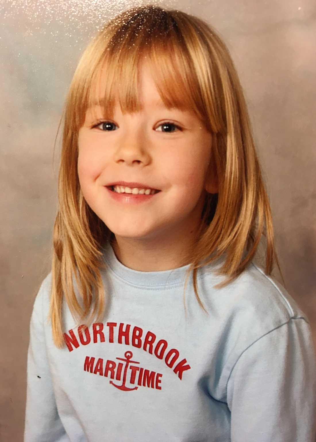 Mobbningen började redan när Julia gick i andra klass.