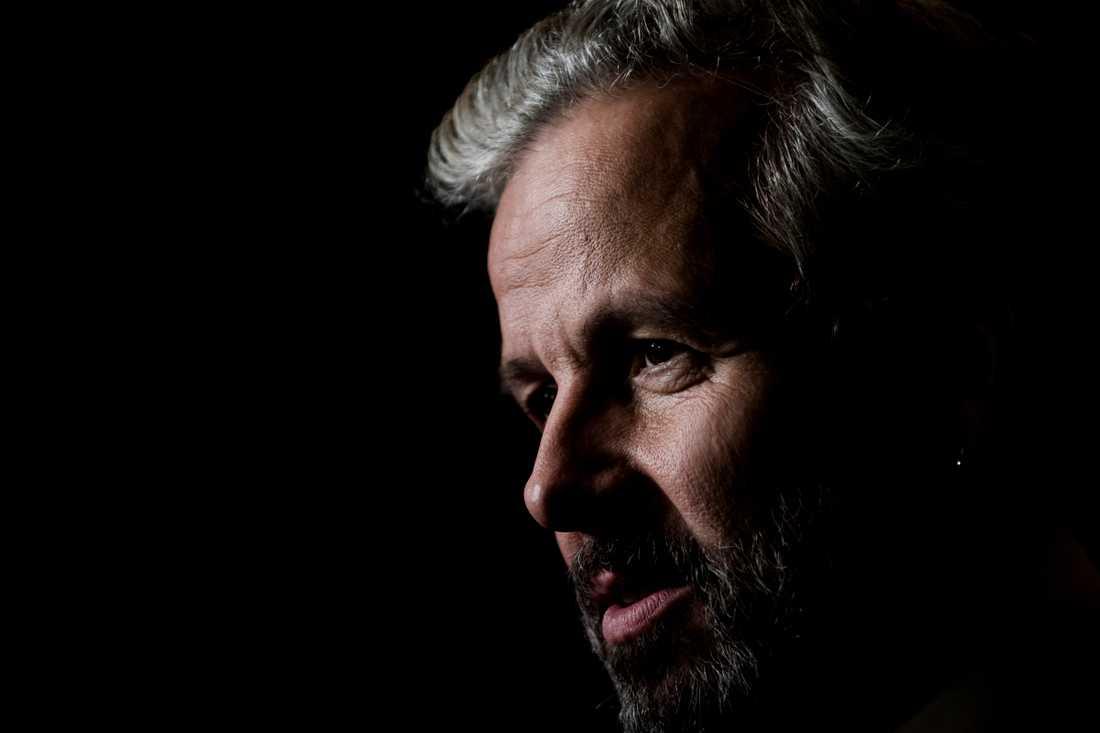 Ari Behn, författare.