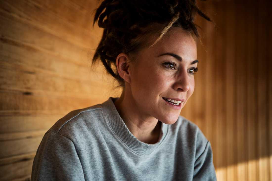 Mariette Hansson