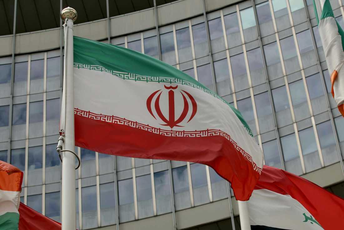 Sammanlagt fyra personer har dömts för spionage i Iran. Arkivbild.