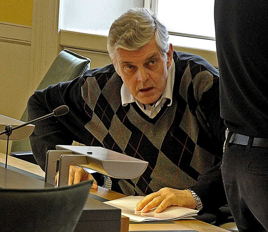 Göran Lindberg dömdes i hovrätten till sex års fängelse.