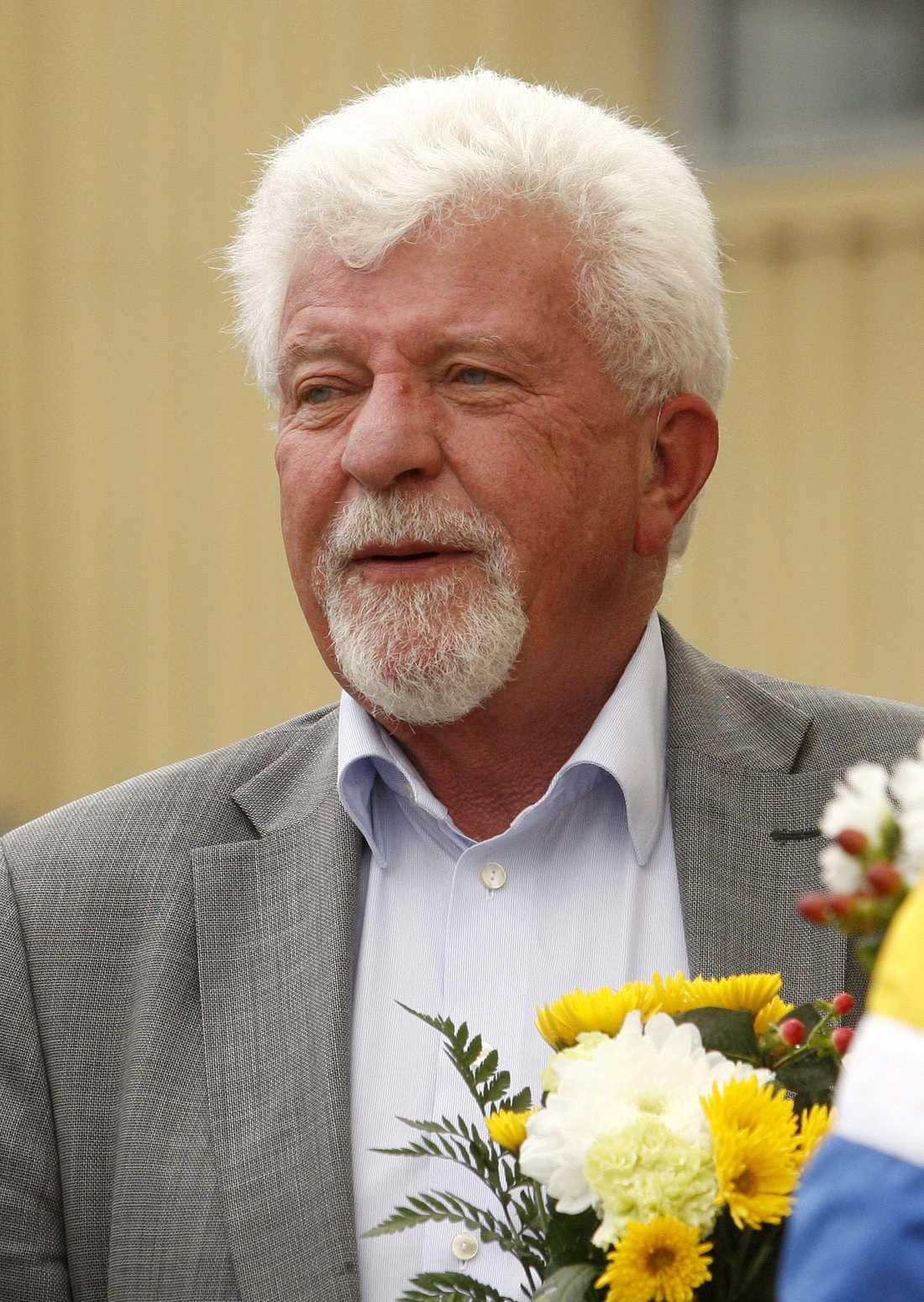 Rune Andersson.