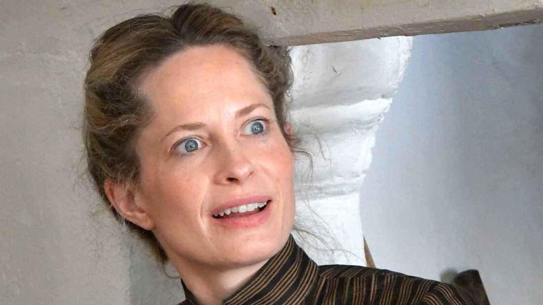 Maria Bonnevie.