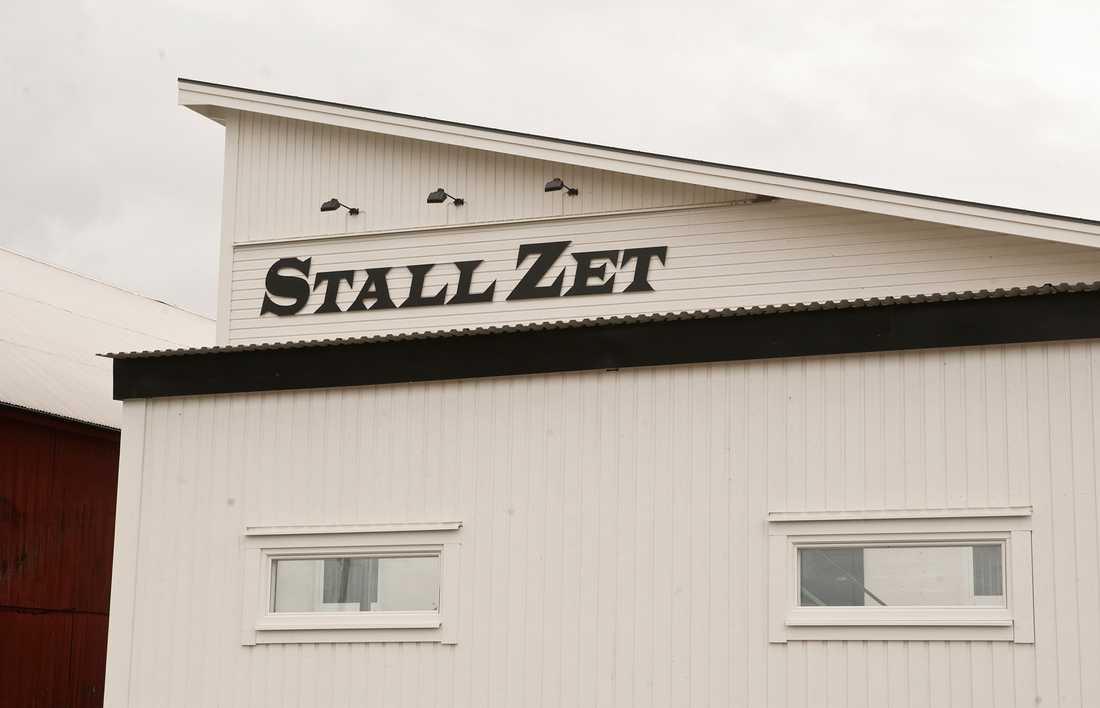 Stall Zet