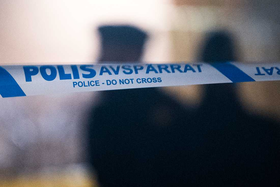 Två medelålders personer misstänks för att ha försökt mörda en kvinna i Malmö. Arkivbild.